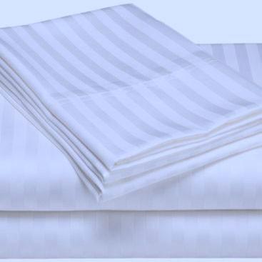 bed linen-stripe111