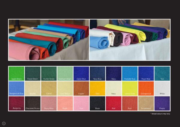 E_Brochure Infiniti Linens