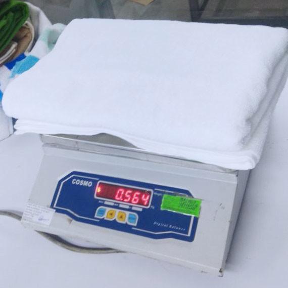 Bath towel wt70x140 towel -550 gsm